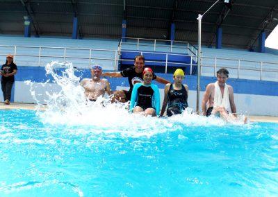 triathlon-schwimmen
